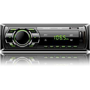 USB / SD ресивер, FANTOM FP-302 Black/Green