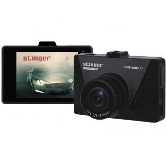 Відеореєстратор Stinger ST Premium DVR-480FHD