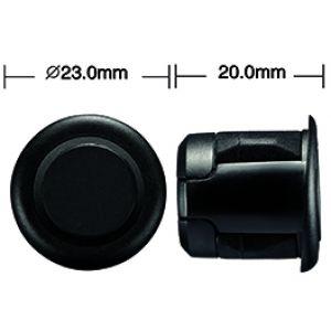 Датчик парковочного радара, STEELMATE Steelmate Sensor 14D-12 black