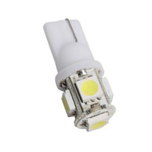 Світлодіодна лампа, без ТМ T10-5050-5SMD