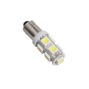 Світлодіодна лампа, без ТМ BA9S-5050-9SMD