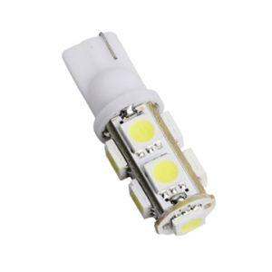 Світлодіодна лампа, без ТМ T10-5050-9SMD