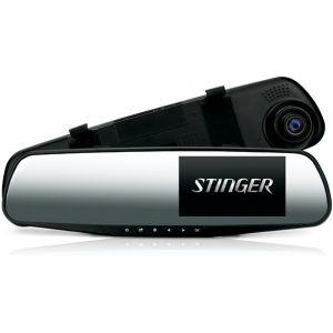 Видеорегистратор, Stinger ST DVR-M489FHD