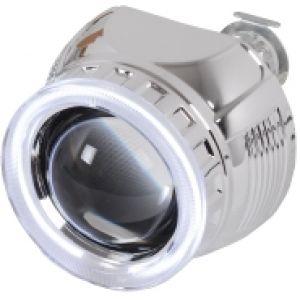 Біксенонова лінза, Fantom FT Bix.lens with angel eye 2.5(B3)