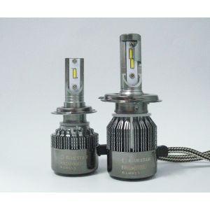 Світлодіодна лампа, BLUESTAR BS LED H4 Hi/Low (5500K) EU