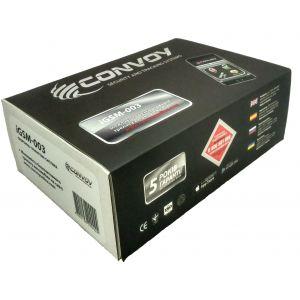 GSM охоронна система, CONVOY iGSM-003