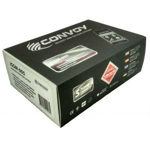 GSM охоронна система CAN Ready, CONVOY iGSM-005