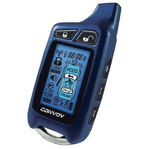 Брелок, CONVOY MP-180D LCD 2-way TX