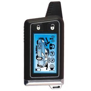 Брелок, EAGLEMASTER E1 LCD 2-way TX