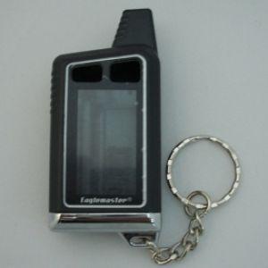 Корпус брелока, EAGLEMASTER Case E1 LCD 2-way TX