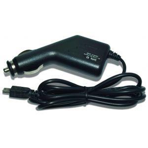 Автомобільна зарядка 12В Car charger miniUSB 12V