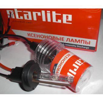 Лампа ксенонова, STARLITE ST Bulb H7 (5000К) 35W