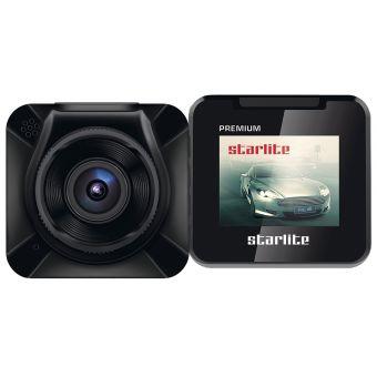 Відеореєстратор STARLITE ST Premium DVR-490FHD