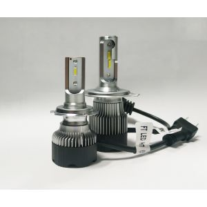 Світлодіодна лампа, FANTOM FT LED 9006 (HB4) (5500K)