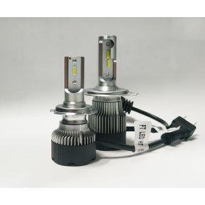 Світлодіодна лампа, FANTOM FT LED H4 Hi/Low (5500K)