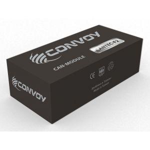 Модуль, CONVOY CANTEC-F2