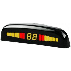 Паркувальний радар, STEELMATE SM PTS410M1F black