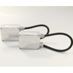 Блок розпалювання ксенонових ламп, без кріплення, MICHI MI Ballast 35W without mounting