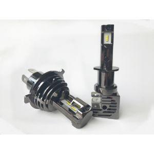 Світлодіодна лампа, BLUESTAR BS LED F1 H4 Hi/Low (5500K)