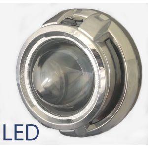 Світлодіодна лінза, FANTOM FT BiLED lens 3.0 (A5)
