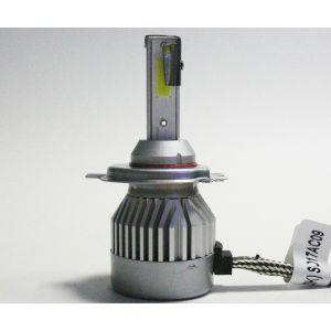 Світлодіодна лампа, STINGER ST LED H4 Hi/Low (5500K)