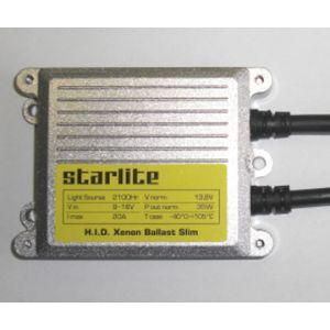 Блок розжига ксеноновых ламп, STARLITE ST Ballast Slim 35W