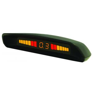 Паркувальний радар, FANTOM FT FT-411 black