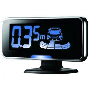 Паркувальний радар, STEELMATE SM PTS410V4 silver